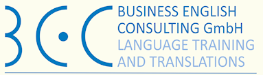 Language training - Business English Consulting GmbH - Bern